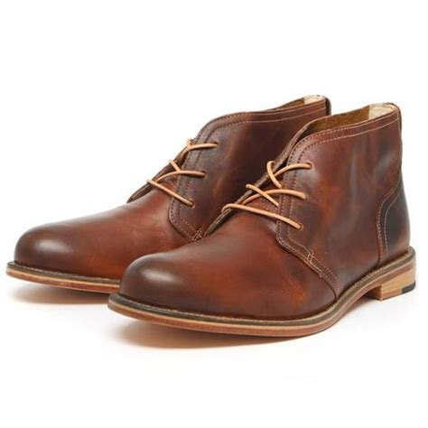 mens brown chukka boots boot yc