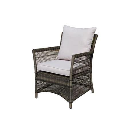 mimosa kubo resin wicker dining chair bunnings 200