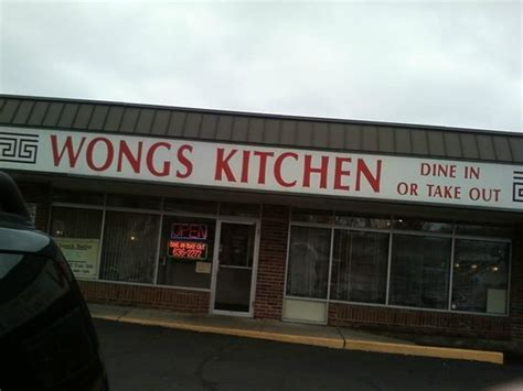 exterior picture of wong s kitchen new brighton