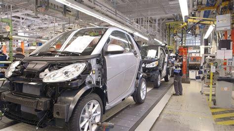 car factory car factory 2015 smart fortwo