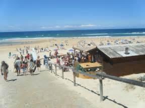 plage de contis 224 pied surf p 234 che v 233 lo famille