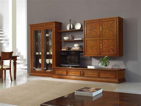 mobili soggiorno classico soggiorno classico accedemia mobile scali arredamenti