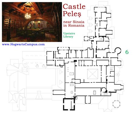 smithsonian castle floor plan peles castle floor plan 6th floor architectural floor