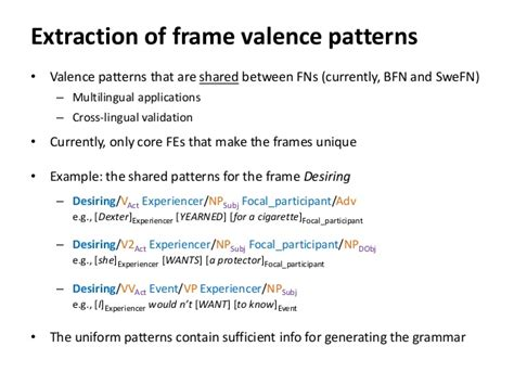 verb valency pattern controlled natural language generation from a multilingual