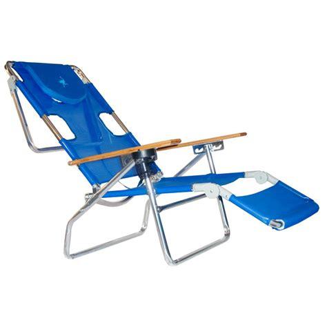 reclining beach chair with umbrella ostrich 3 in 1 chaise lounger blue beach lounger