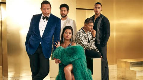 empire tv show stars at wedding image empire season 4 to reduce guest stars refocus on the