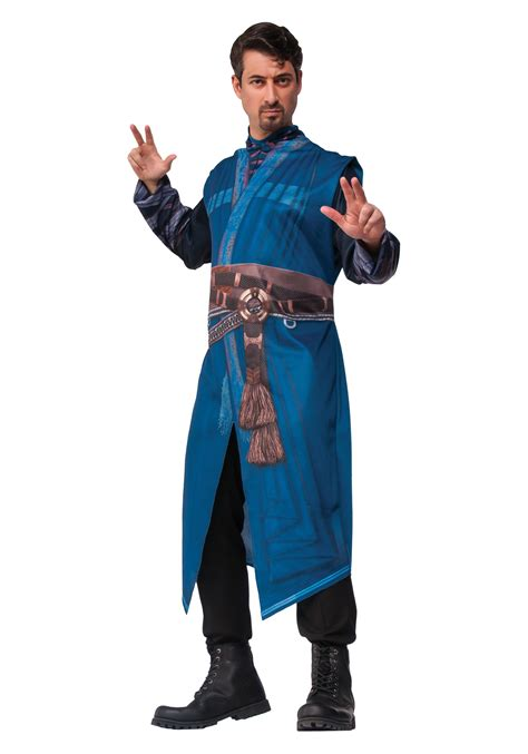 Sale Costume deluxe doctor strange costume for