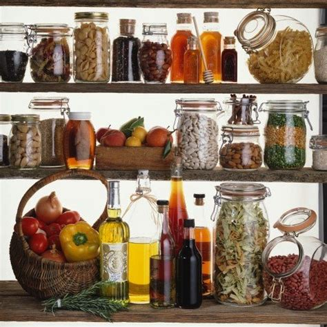 New Seasons Pantry by Pantry Cleaning Checklist What To Toss Keep And Store