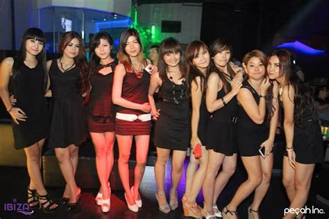 Fashion Wanita Rnb Yunar 2 jakarta100bars nightlife reviews best nightclubs bars