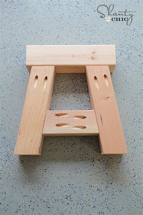 bench base pdf diy homemade wooden bench plans download how to build