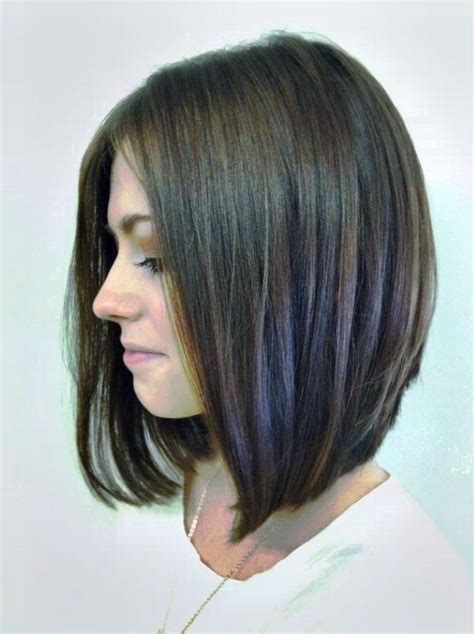 angled bob hair style fors black women 10 short hairstyles for women over 50 long angled bob