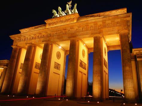 porta di berlino porta di brandeburgo berlino