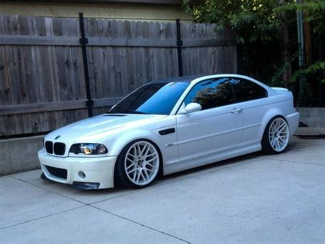 all car manuals free 2004 bmw m3 on board diagnostic system purchase used 2004 bmw e46 m3 alpine white rare to find in manual in franklin park illinois