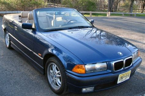 1998 Bmw 328i Convertible by 1998 Bmw 328i Convertible