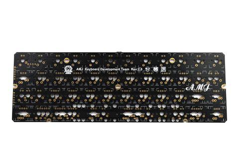 gb amj40 40 keyboard round 2 deskthority gb amj40 40 mechanical keyboard kit flashquark
