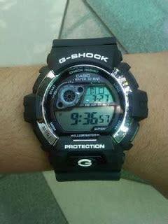 G Shock N 1000 Biru casio g shock kw g shock kw gw 8900