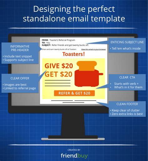 11 Email Blast Exles That Rock Friendbuy Email Blast Templates