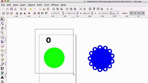 tutorial on inkscape inkscape tutorial pattern along a path youtube