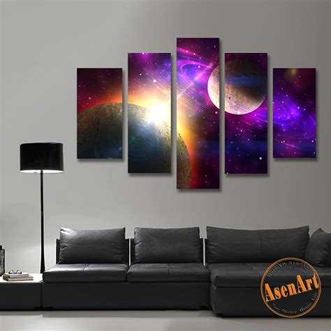 where can i buy cheap home decor online online buy wholesale painting planets from china painting