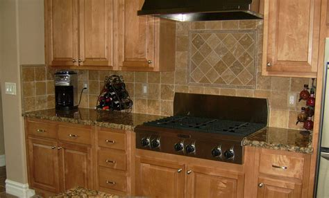 Backsplash Tile Kitchen Ideas Pictures Kitchen Backsplash Ideas