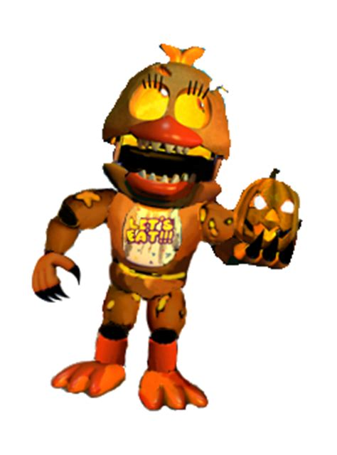 imagenes de jack o chica adventure jack o chica full body by joltgametravel on