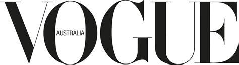 dafont vogue font image gallery logo vogue australia