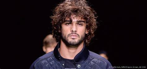 Quelle Coupe De Cheveux Homme by Homme 3 Id 233 Es De Coupes Pour Cheveux Mi Longs