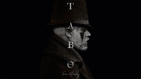 wallpaper taboo tom hardy tv series movies