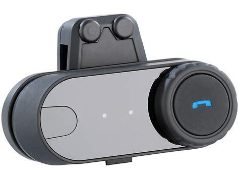 Navi Motorrad Headset navgear universal headset f 252 r motorradhelme mit bluetooth