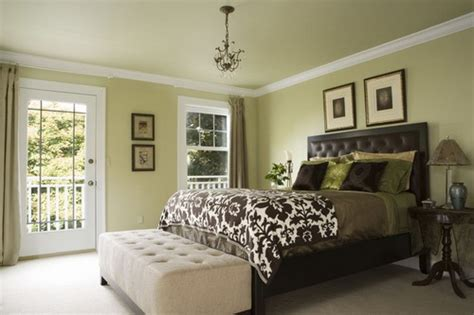 green paint colors for bedrooms how to choose the right master bedroom color ideas home