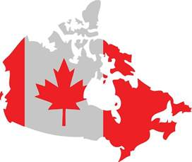 canada map with flag shipping details arcadeclassics net