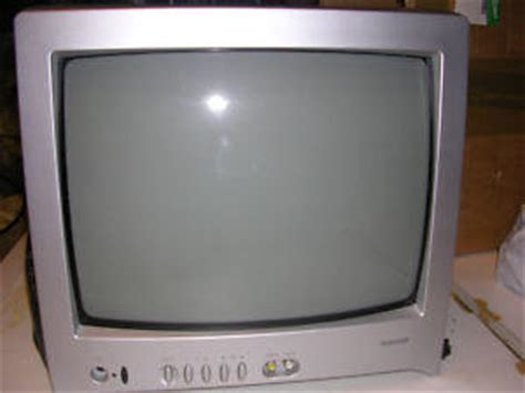 Tv Tabung Toshiba 14 Inch toshiba 14n21b2 14 inch tv silver in sold friday ad
