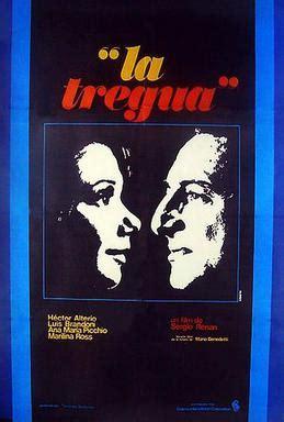 la tregua the truce 1974 film wikipedia