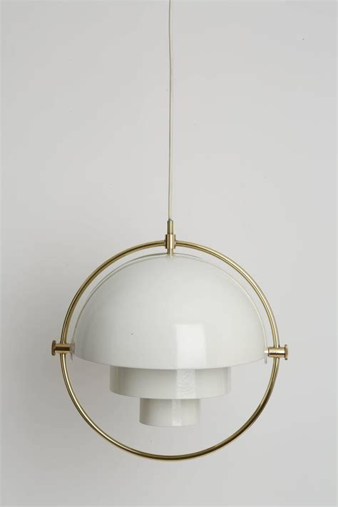 multi light ceiling pendant by louis weisdorf at 1stdibs