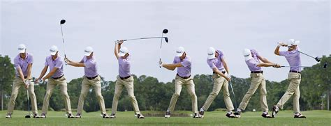 thomas swing swing sequence justin thomas australian golf digest