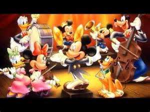 Top 10 classic disney animated characters youtube