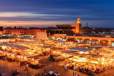 moroccos dst schedule ends  ramadan