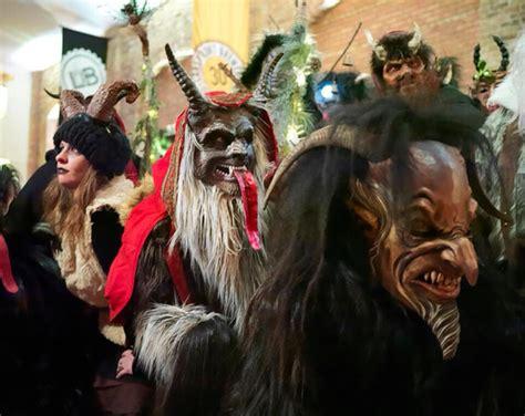register    milwaukee krampus parade milwaukee paranormal conference
