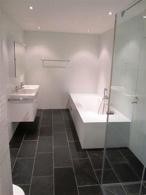 Schiefer Badezimmer by Badezimmer Schiefer Weiss Ihr Traumhaus Ideen