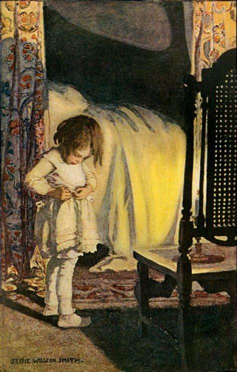 bed in summer jessie willcox smith online