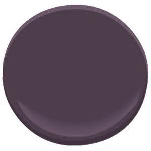black raspberry 2072 20 paint benjamin moore black