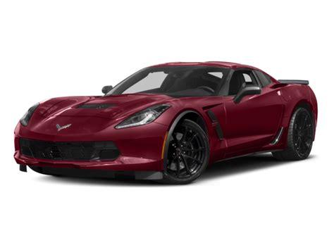 new corvette price new 2017 chevrolet corvette prices nadaguides