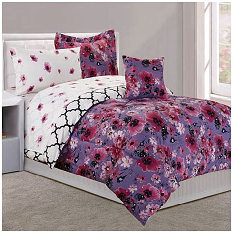 big lots bed in a bag dan river 174 twin catelyn 6 piece bed in a bag comforter set