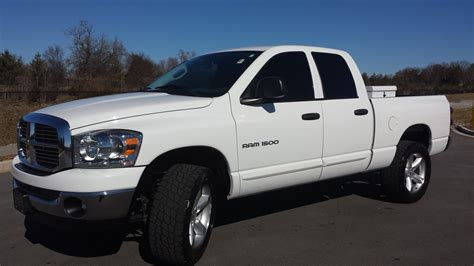 2007 2008 dodge ram 1500 sold 2007 dodge ram 1500 cab 4x4 big horn edition 136k 4 7 magnum v 8 call 855 507 8520