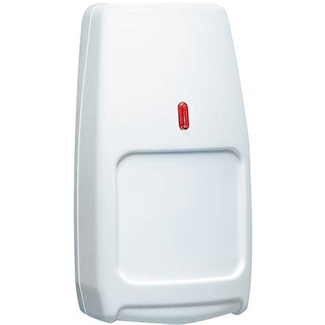 motion detector is2500sn honeywell intellisense v plex motion detector