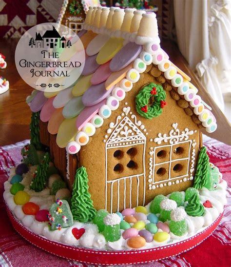 christmas on pinterest gingerbread houses garlands and gingerbread house christmas c 4 the gingerbread journal