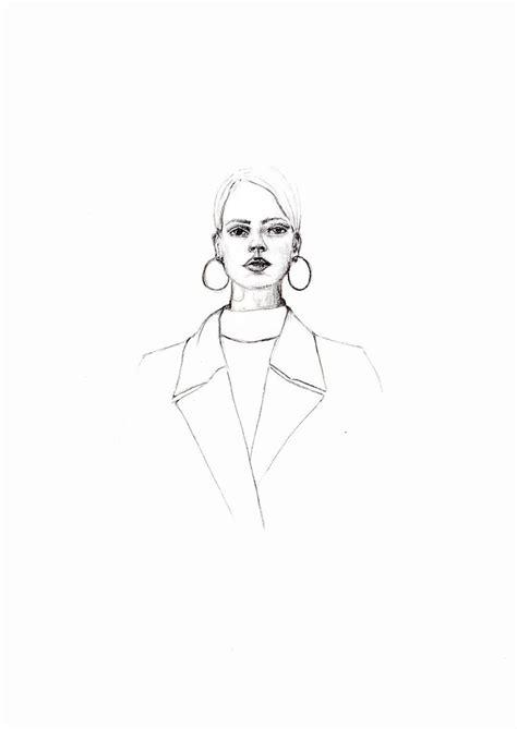 sketchbook zeichnen lernen die besten 25 gesichter zeichnen ideen auf