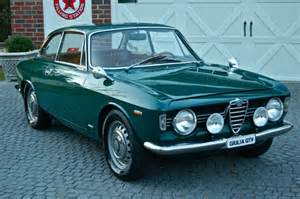 Alfa Romeo Giulia Veloce 1966 Alfa Romeo Giulia Sprint Gt Veloce Classic Alfa