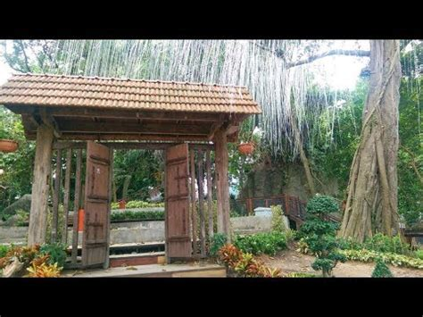 penang avatar secret garden youtube