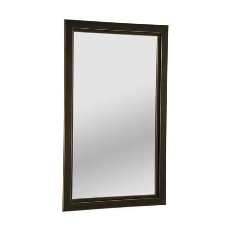 36 inch mirror view larger
